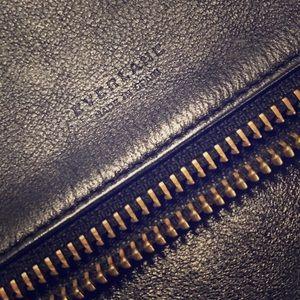 Everlane Leather Foldover Crossbody bag